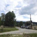 Campagna di indagini geognostiche per Regione Toscana