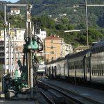 Campagna di indagini geotecniche per Trenitalia SpA