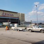 Indagini geologiche per Autostrada A4 Brescia-Padova