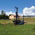 Campagna di indagini geotecniche ed ambientali per Alto Trevigiano Servizi